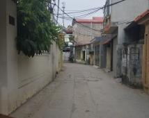 Bán đất trong ngõ đường Chợ Hàng, Lê Chân, Hải Phòng