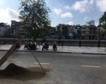Bán đất mặt Phố đi bộ Thế Lữ tuyến 2 Hồng Bàng, Hải Phòng. DTMB: 40m ngang 4m LH 0906 003 186