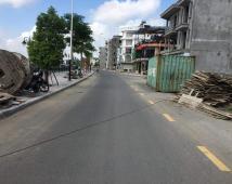 Bán đất mặt Phố đi bộ Thế Lữ tuyến 1 Hồng Bàng, Hải Phòng giá 9 tỷ LH 0906 003 186