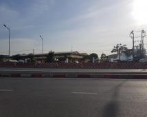 Bán đất mặt đường Đình Vũ, Hải An, Hải Phòng , 100m2 giá: 2 tỷ