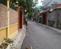 Bán đất cực đẹp phân lô An Trì,Hùng Vương,Hồng Bàng
