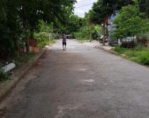 Bán đất khu phân lô Bến Thóc Vĩnh Khê An Đồng An Dương Hải Phòng .Giá 1.260 tỷ
