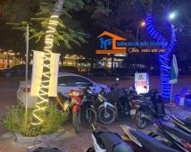 Sang nhượng nhà hàng hải sản Ba chai quán số 6 Hồng Bàng, Sở Dầu, Hải Phòng