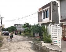 Bán đất Vĩnh Khê An Đồng An Dương ngõ 268 Máng Nước Gía 9.5tr/1m2