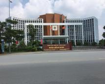 Bán lô đất trung tâm khu đô thị quận ủy Hồng Bàng