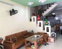 Bán nhà mặt ngõ đường Nguyễn Công Hòa, giá 1,65 tỷ . Lh 0906 003 186