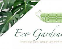 Bán 300 đất nền phân lô dự án Eco Gardenia Thủy Nguyên, Hải Phòng chỉ từ 1,25 tỷ/lô - LH 0944736398.