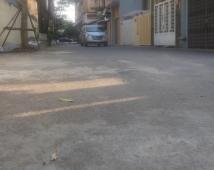 Chuyển nhượng lô đất mặt ngõ đường Nguyễn Bỉnh Khiêm, Ngô Quyền, Hải Phòng.