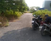 Bán lô góc 2 mặt tiền đường 12m tại AN Hồng,An Dương 560 triệu