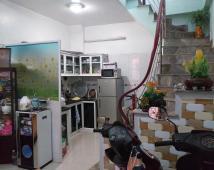 Bán nhà trong ngõ Nguyễn Đức Cảnh. DT: 25m2 * 3 tầng. Giá : 1,7 tỷ LH 0346768448