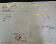 Bán lô đất cực cực hiếm phố Đoàn Kết, Quán Nam, Lê Chân 84m2 giá 3 tỷ