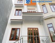 Bán nhà số 20/193 Văn Cao, Hải An, Hải Phòng