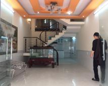 Bán nhà 3 tầng mặt ngõ đường Đà Nẵng, Vạn Mỹ, Ngô Quyền, Hải Phòng