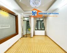 Bán nhà số 46/C3 ngõ 193 Văn Cao, Hải An, Hải Phòng