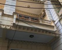 Bán nhà mặt ngõ Chu Văn An, Ngô Quyền, Hải Phòng, 44,5m, 3 tầng, 2,4 tỷ, LH:0972.821.668