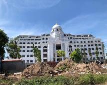 Chính chủ nhờ bán lô đất 100m2 tại khu phân lô Bãi Huyện Vân Tra giá 1.2 tỷ