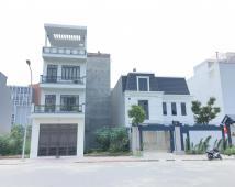 Bán đất khu đô thị quận ủy Hồng Bàng, trung tâm khuôn viên vườn hoa