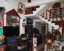 Bán nhà 3,5 tầng ở Cát Dài, Lê Chân, Hải Phòng. Giá  2.7 tỷ LH 0906 003 186