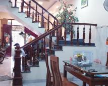 Bán nhà 83m2 xây 3 tầng trong ngõ Đông Khê, Ngô Quyền, Hải Phòng