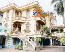 Bán nhà biệt thự số 152 Trường Chinh, Kiến An, Hải Phòng