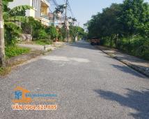 Bán lô đất 73m2 nằm ngay gần trường Cấp 2 Hùng Vương, Hồng Bàng, Hải Phòng – LH:0904621885