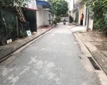 Bán đất phố Quang Đàm, Sở Dầu, ô tô vào tận đất chỉ 1,855 tỷ có thỏa thuận