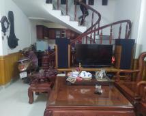 Cần bán nhà 3 tầng trong ngõ đường Trại Lẻ, Lê Chân, Hải Phòng. Giá: 1,35 tỷ