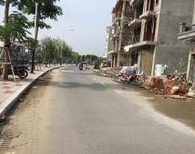 Bán đất mặt đường phố đi bộ Thế Lữ - 6,9 tỷ