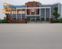 Bán lô đất 100m2 giá đầu tư tại quận ủy Hồng Bàng, Hải Phòng – LH: 0904621885