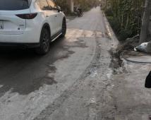 Bán lô đất 95m2 tại tổ 6 thị trấn An Dương đường trước nhà 5m giá 12,5tr