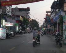 Bán nhà mặt đường Chợ Hàng, Lê Chân, Hải Phòng.