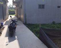 Bán 85m2 đất phố Khúc Thừa Dụ 2 mặt tiền 5,5m giá chỉ 1,27 tỷ Lh 0906 003 186