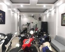 Bán nhà mặt phố Hoàng Minh Thảo, Lê Chân, Hải Phòng. DT: 60m2*4 tầng. Giá 7,9tỷ