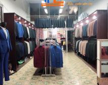 Thanh lý cửa hàng vest số 100 Hoàng Văn Thụ, Hồng Bàng, Hải Phòng
