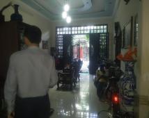 Bán nhà mặt đường Lê Văn Thuyết, Quán Nam, Lê Chân, Hải Phòng.
