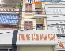 Bán nhà số 265B Đông Khê, Ngô Quyền, Hải Phòng