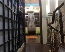 Bán nhà ngõ Lán Bè, Lê Chân, Hải Phòng. DT: 58m2*3 tầng. Giá 1,95 tỷ