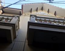 Bán 2 tầng lô góc giả biệt thự phố Lán Bè, lê chân, hải phòng. Giá 2.55 tỷ LH 0906 003 186