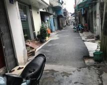 Bán nhà cấp 4 phố Quang Đàm, Sở Dầu, Hồng Bàng 1,28 tỷ