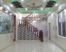 Bán nhà ngõ Vũ Chí Thắng, Lê Chân, Hải Phòng. DT: 61m2*4 tầng, giá 2,3 tỷ