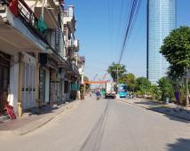 Bán lô đất 66,5m2 mặt đường Bãi Sậy, Trại Chuối, Hồng Bàng, Hải Phòng – Giá:2 tỷ - LH:0904621885
