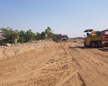 Bán lô đất 344m2 mặt đường World Bank ngay quốc lộ 10, Bắc Sơn, An Dương, HP – LH:0904621885