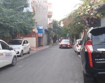 Bán lô đất mặt đường Đông Trà, Lê Chân, Hải Phòng