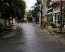 Bán lô đất 54m2 thuộc khu dân cư quán nam hướng TN