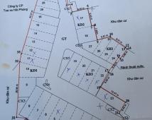 Bán khu nhà Lê Lợi đường nội bộ 9m. DT: từ 40m2 đến 70m2