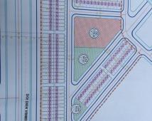 Bán đất TDC Tam Kỳ, Lê Chân, Hải Phòng. DT: 40m2, ngang 4m. Giá 40tr/m2