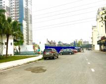 Bán đất phân lô siêu đẹp mặt đường Quang Đàm, Sở Dầu, Hồng Bàng, Hải Phòng.