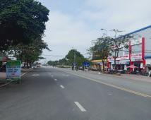 Bán lô đất mặt đường Quang Đàm 58 triệu/m2