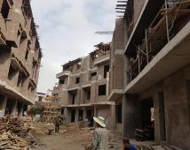 Bán khu nhà ở Lê Lợi đường nội bộ 9m. DT: từ 40m2 đến 70m2