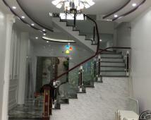 Bán nhà 4 tầng mặt đường Bùi Thị Từ Nhiên, Đông Hải 1, Hải An, Hải Phòng.
